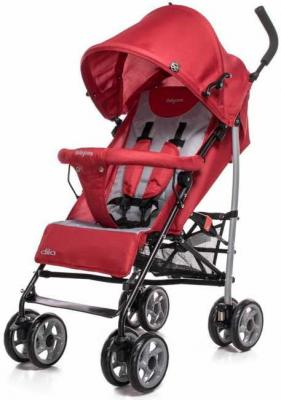 Коляска-трость Baby Care Dila (red) коляска baby care citi twin red