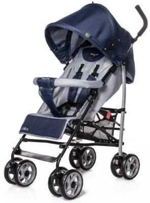 Коляска-трость Baby Care Dila (blue) коляска baby care incity khaki