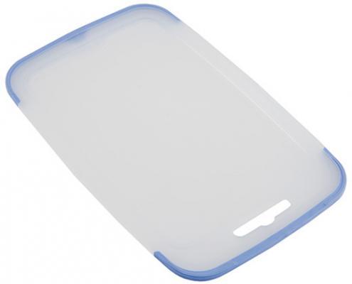 Доска разделочная ЭКСТРА 227х145мм, универсальная, пластик