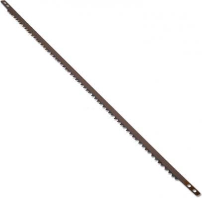 Полотно SANTOOL 030403 600мм для лучковой пилы полотно для лучковой пилы palisad 530 мм