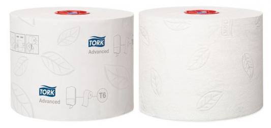 Бумага туалетная Tork 127530/T 2-ух слойная 1 шт