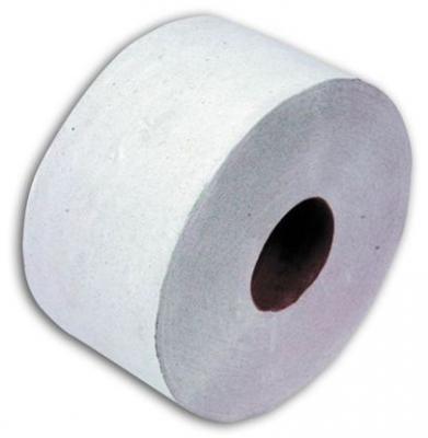 Бумага туалетная Tork 120195/T 1-слойные 6 шт туалетная бумага tork universal 120195 1 рул
