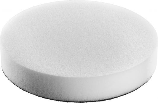 Круг полировальный STAYER MASTER 35920-150 насадка из поролона на липучке d150мм цена