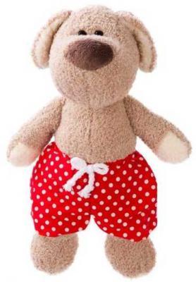 Пес Филька в шортах мягкая игрушка fluffy family пес филька в шапке