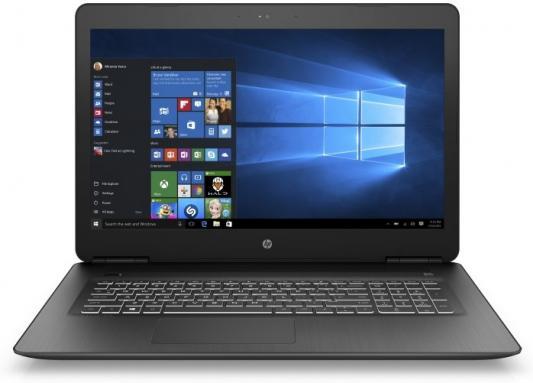 цены Ноутбук HP Pavilion Gaming 17-ab312ur (2PQ48EA)
