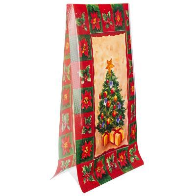 Фото - Мешок для подарков Winter Wings Мешок 90х155х50 мм мягкие игрушки стрекоза мешок для подарков барон