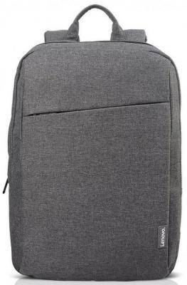 """Рюкзак для ноутбука 15.6"""" Lenovo B210 полиэстер серый GX40Q17227"""