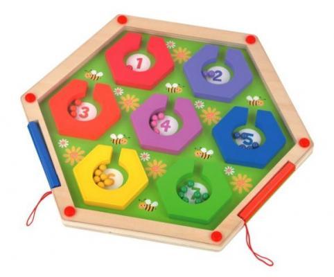 Магнитная игра Mapacha Пчёлки