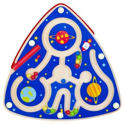 Магнитный лабиринт Космос mapacha магнитный лабиринт домашние животные