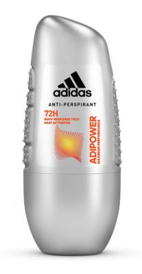 adidas Adipower ант-т рол муж 50мл кроссовки для тенниса adidas adipower barricade f32332