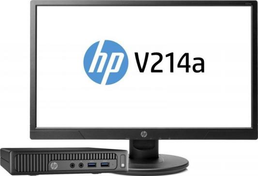 Комплект HP 260 G2 Mini (3KU82ES) hp 260 g2 dm