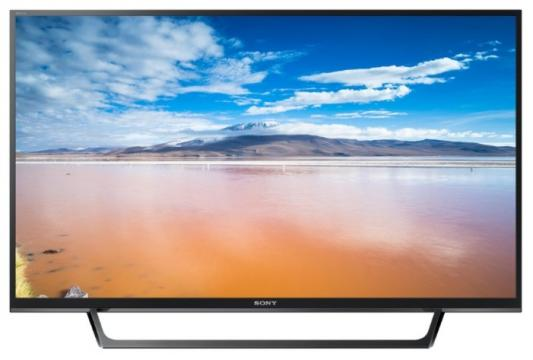 Телевизор LED Sony 32 KDL32RE403BR BRAVIA черный/HD READY/200Hz/DVB-T/-T2/-C/USB