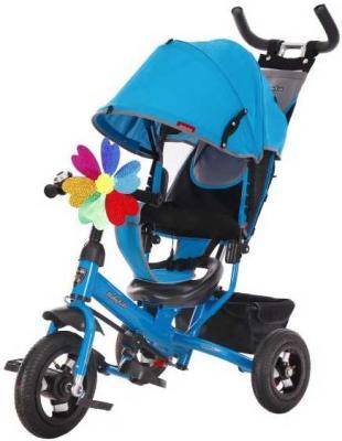 Велосипед Moby Kids Comfort 10x8 AIR 10/8 синий 641052 велосипед larsen kids 14 quot 16 14 quot