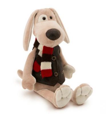 Пёс Бруно 20 игрушка orange toys пёс пьер 20cm 7638 20