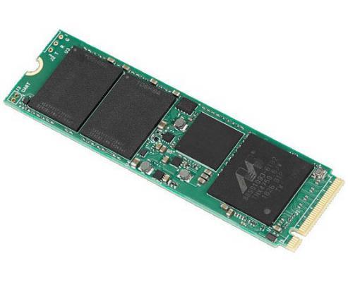 Накопитель SSD Plextor PCI-E x4 1Tb PX-1TM9PeGN M9Pe M.2 2280 накопитель ssd plextor pci e x4 512gb px 512m9peg m9pe m 2 2280