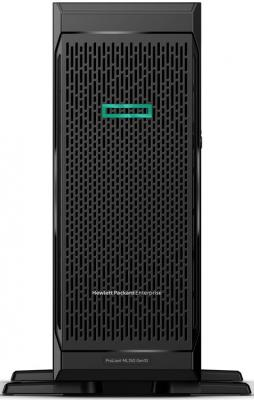 лучшая цена Сервер HP ProLiant ML350 Gen10