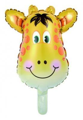 Шар Action! Жираф 30 см