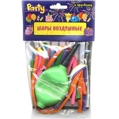 Фото - Набор шаров Action! Шары воздушные 10 шт набор шаров action шары воздушные 10 шт
