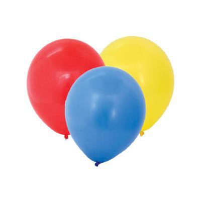 Купить Набор шаров Action! Шары воздушные 25 см 100 шт, Атрибуты для праздника