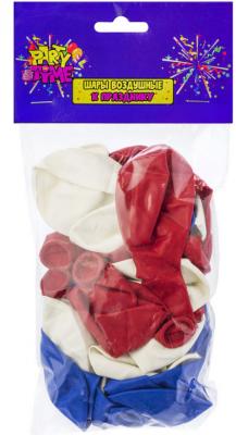 Набор шаров Action! Шары воздушные 30 см 24 шт, Атрибуты для праздника  - купить со скидкой