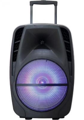 Аудиомагнитола SPL SP-182 черный 3000Вт/MP3/FM(dig)/USB/BT/SD блузка dg 342 spl