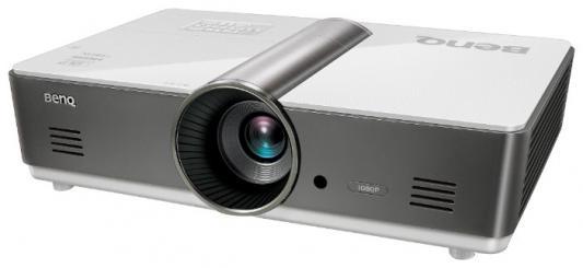 Проектор BENQ MH760 1920х1080 5000 люмен 3000:1 серый 9H.JH277.14E цена