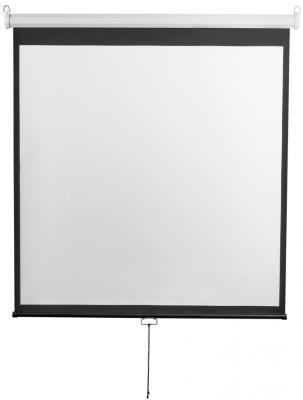 Экран 240x240см Digis Optimal-D DSOD-1107 1:1 настенно-потолочный рулонный