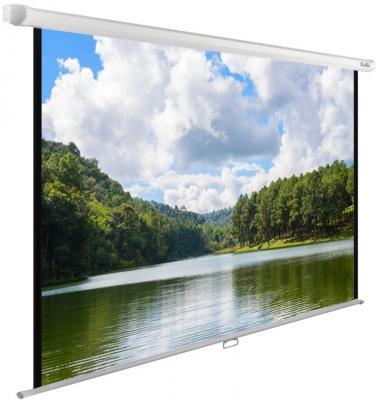 Картинка для Экран настенно-потолочный Cactus CS-PSWE-240x150-WT —