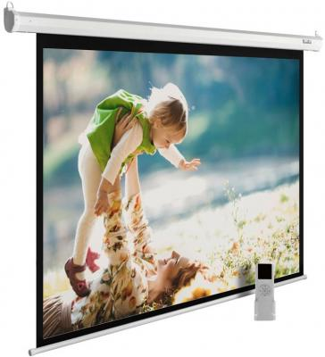 лучшая цена Экран настенно-потолочный Cactus CS-PSME-240X150-WT —