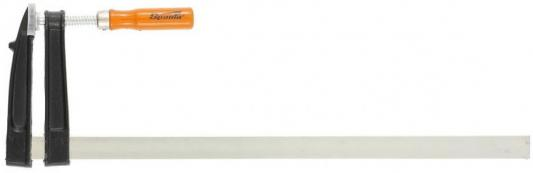 Струбцина SPARTA 204445 f-образная 800 х 120 х 865мм струбцина stayer f образная 50х250мм 3210 050 250