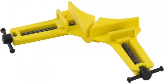 Струбцина STANLEY Bailey 0-83-121 угловая для небольших нагузок струбцина stanley 0 83 121