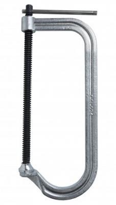 Струбцина ЭНКОР 20053 кованая тип G 150мм струбцина энкор 20034