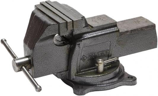 Тиски ЗУБР 32703-150 эксперт индустриальные поворотные 150мм тиски зубр эксперт 32604 100 page 7