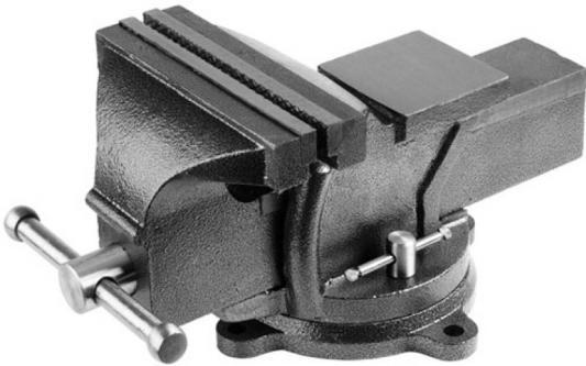 Тиски STAYER 3254-200 standard слесарные с поворотным основанием 200мм/ 17.5кг цены