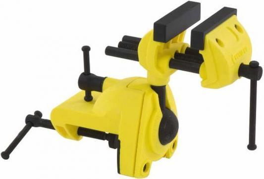 Тиски STANLEY 1-83-069 универсальные для моделирования тиски stanley maxsteel для небольшой нагрузки усилие стяжки 110 кг 1 83 065