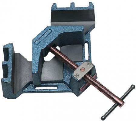 Тиски WILTON 65015EU угловые перпендикулярные 110 мм тиски wilton 65013eu