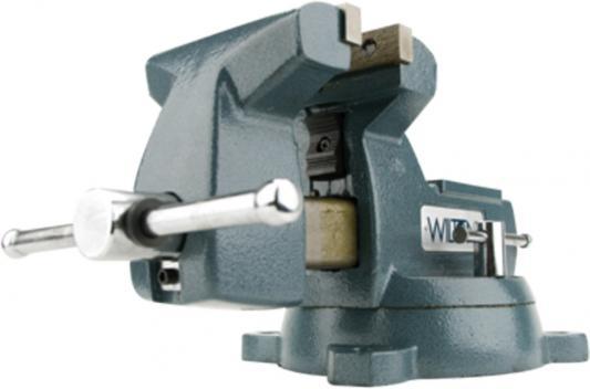 Тиски WILTON WI21500 Механик 150мм верстачные Арт. 21500EU тиски станочные wilton 65006eu