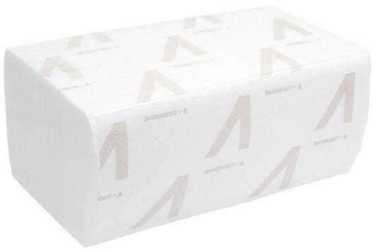 Полотенца бумажные ХОЗЯЙКИНЪ HZN-10001 1-слойные 250 шт