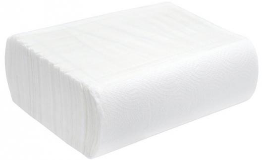 Полотенца бумажные ХОЗЯЙКИНЪ HZN-10003 1-слойные 200 шт
