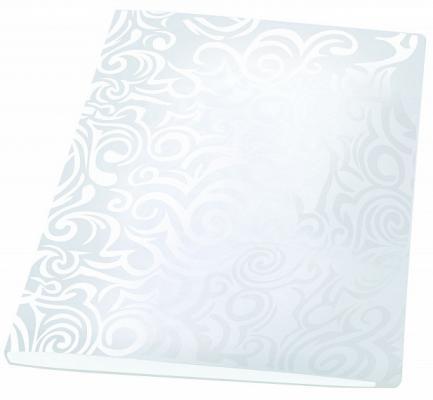 Папка с файлами TAI CHI, 20 файлов, белый, материал PP, плотность 700 мкр, ф.А4 свитшот print bar tai chi