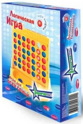 Купить Логическая игра-головоломка, Нордпласт, 15X5X19 см, Развивающие настольные игры