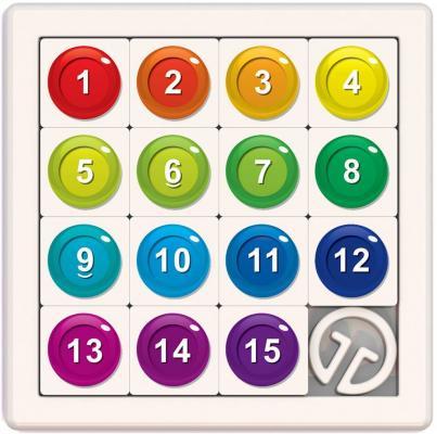 лучшая цена Настольная игра Нордпласт логическая Собирашки 812