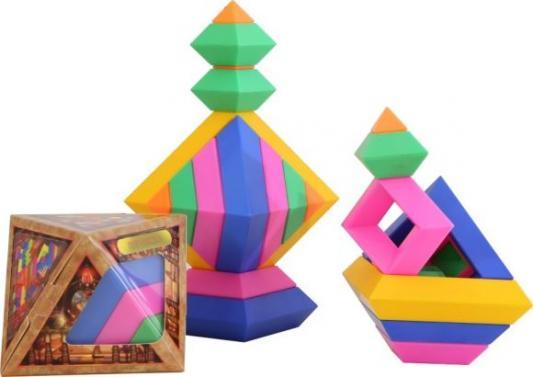 Купить Пирамидка Тип 5, Эра, пластик, Пирамидки для малышей