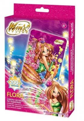 Мозаика сингл Winx Флора
