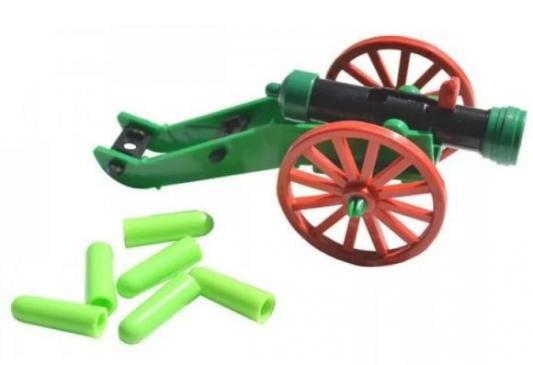 Пушка Форма Пушка кавалерийская зеленый С-179-Ф