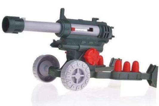 Пушка Форма Пушка пневматическая зеленый С-33-Ф