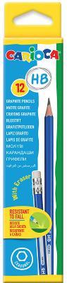 Набор карандашей CARIOCA 42797 12 шт