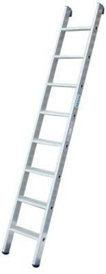 Лестница KRAUSE STABILO 6 ступеней прикладная раб. высота 2,95м стремянка krause safety ks 126368 8 ступеней раб высота 3 71 м