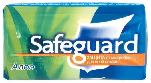 Мыло твердое PROCTER&GAMBLE Safeguard 90 гр в ассортименте дэвис дайер procter