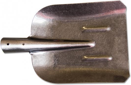 Лопата SANTOOL 090116-000-002 совковая с ребром жесткости из рельсовой стали бокорезы santool 031101 002 160